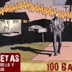 Agente Graves: «Conozco a su hija» [17 viñetas]