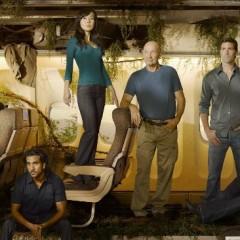 'Lost' se lleva un buen pellizco en las nominaciones de los Emmy 2010