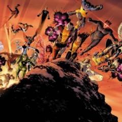 Astonishing X-Men, o por qué las estrellas fastidian las series