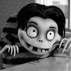 'Frankenweenie', tráiler y cartel de lo último de Tim Burton