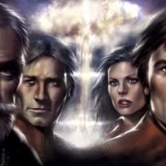 'Galactica 1980' en cómic