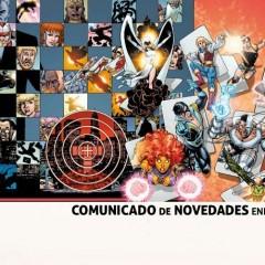 ECC Ediciones (El Catálogo del Cómic) nos presenta sus novedades de Enero