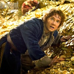 Se filtra una escena de 'El Hobbit: La Desolación de Smaug'