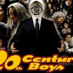'20th Century Boys', comentarios del director y nuevos datos sobre su edición en DVD