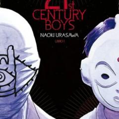 21st Century Boys, Naoki Urasawa sigue sin acabar bien sus historias