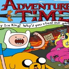 'Hora de aventuras' llega a Nintendo DS y 3DS