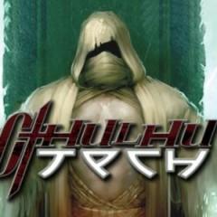 OkGames publicará CthulhuTech