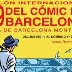 Arranca el 29º Salón del Cómic de Barcelona [Saló 2011]