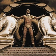 La película de 'Xerxes' se llamará '300: Battle of Artemisia' y busca director