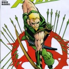 Green Arrow #7, a Winick se le empieza a ir de las manos