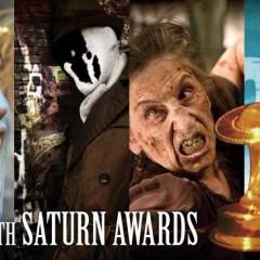 Ganadores de los Saturn Awards 2010: 'Avatar', 'Watchmen', 'Arrástrame al infierno' y 'Perdidos' reclaman sus estatuillas