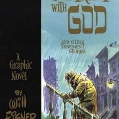 'Contrato con Dios' de Will Eisner será llevado al cine [SDCCI 2010] (actualizado)