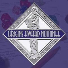 Ya están aquí los nominados de la 38ª Edición de los Annuals Origins Awards