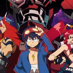 Anime Project no puede traer 'Haruhi', ahora va tras la serie 'Tengen Toppa Gurren Laggan'