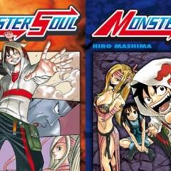 Norma sacará 'Monster Soul' de Hiro Mashima en el Salón del Manga
