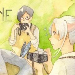 Ediciones OrangON muestra su última obra: 'Minne'