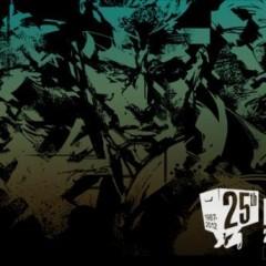 Las conspiraciones bélicas de 'Metal Gear' llegarán a la gran pantalla