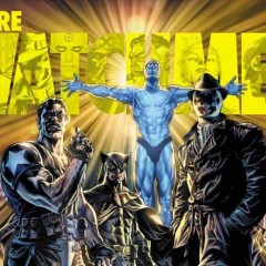 'Antes de Watchmen', una introducción al evento editorial del año