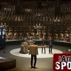 Doctor Who, 'Asylum of the Daleks': un espectáculo inconsistente