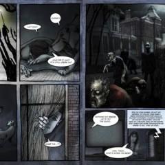 El CDC dice «prepárate hasta para un apocalipsis zombie» con un cómic [Frikada de la Semana]