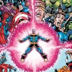'CES Thanos. El fin del universo', Marvel nunca más