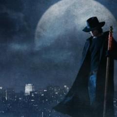 'Tormenta', crímenes y magia en el primer caso de Harry Dresden
