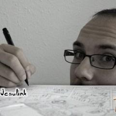 Jesús García Ferrer «Jesulink»: «Entre pensar que se es capaz de crear una obra y crearla hay un abismo.»