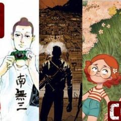Los 25 cómics imprescindibles de 2012 (III)