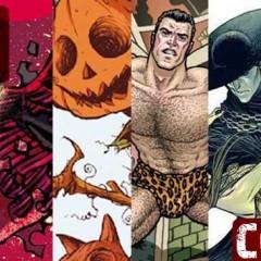 Los 25 cómics imprescindibles del 2012 (II)