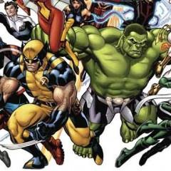 Marvel Now!: un vistazo a las series de los héroes en solitario