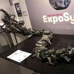 'ExpoSyFy, Viaje Fantástico': los tesoros de la Ciencia-Ficción