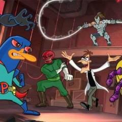 'Phineas y Ferb: Misión Marvel' llegará en 2013