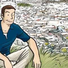 'Sonrisas de Bombay', un cómic para cambiar vidas