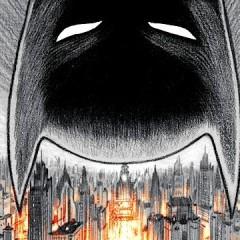 'Batman: Arquitectura Mortal' de Chip Kidd y Dave Taylor