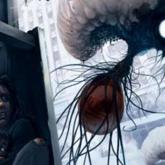 Especial Cthulhu: 15 historietas de ciencia ficción oscura