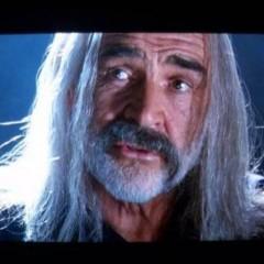 El día en que Sean Connery rechazó ser Gandalf para protagonizar 'La liga de los hombres extraordinarios'