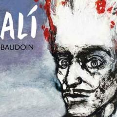 'Dalí', el genio de Cadaqués se reencarna en Baudoin