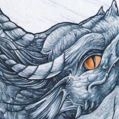 'El dragón de hielo', la incursión de George R.R. Martin en la literatura juvenil