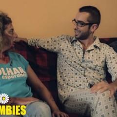 'Save the Zombies': los muertos vivientes montan su ONG