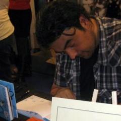 """José Fonollosa: """"Dibujando 'Los Vengatas' ha salido a flote mi parte de Jan"""""""