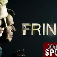 'Fringe', conclusiones y cierre.