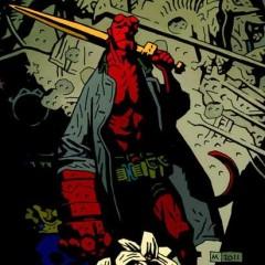 'Hellboy vol.16: la tormenta y la furia', el ¿final? de las aventuras del demonio de la mano de piedra