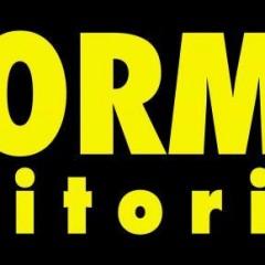 [Salón del cómic 2012] Norma Editorial lanza el manga de 'Malefic, 'Blood C' y guía de personajes de 'Bakuman'