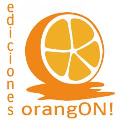 Nace Ediciones OrangON y con ella 'Orenji Magacine'