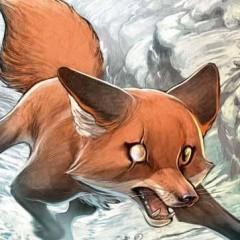 'Love. El zorro', una historia de supervivencia