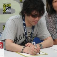 ¿Quieres una firma de Hiro Mashima en el Salón del Manga de Barcelona? ¡Pues suerte y a pasar por caja!