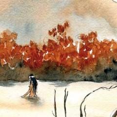 'Ometepe', los cuentos de Javier de Isusi