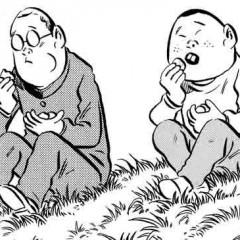'Shigeru Mizuki. Autobiografía. Libro dos', un japonés en la Segunda Guerra Mundial (1ª parte)