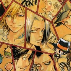 Finaliza el manga de 'Katekyo Hitman REBORN'