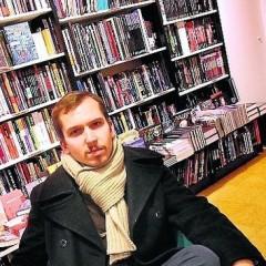 Alfonso Zapico gana el Premio Nacional de Cómic por 'Dublinés'